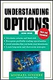 Understanding Options 2E - Michael Sincere