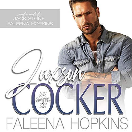 Jackson Cocker cover art
