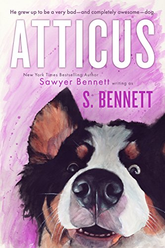 Atticus: A Woman's Journey with the World's Worst Behaved Dog (English Edition)