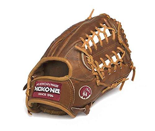 Nokona Walnut Series 11.5' Baseball Glove