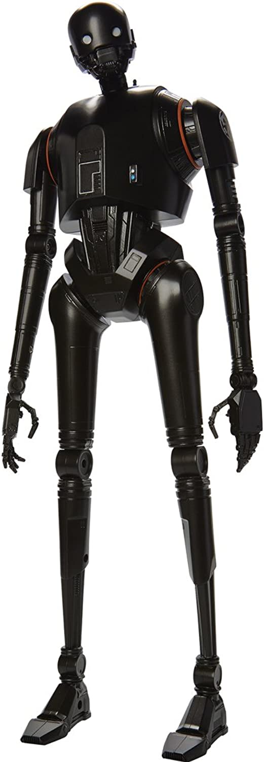 Star Wars 20 inches figure K-2SOTM painted action figure