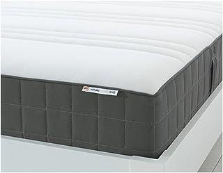 IKEA/イケア HOVAG ポケットスプリングマットレス硬め80×200cm(90244522)