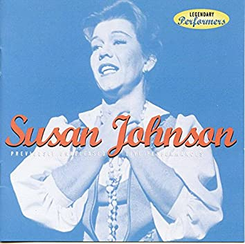 Susan Johnson's Previously Recorded Live Performances