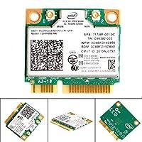 7260HMW AN Dual Band Wireless + Bluetooth 4.0 MINI PCI-E WLAN Card