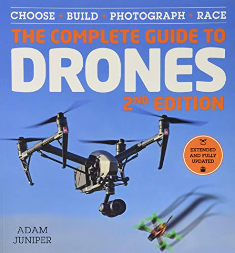 COMP GT DRONES EXTENDED & FULL: Choose, Build, Photograph, Race