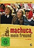 DVD MACHUCA, Mein FREUND [Import]