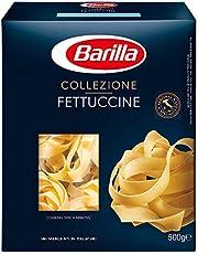 Barilla Collezione Fettucine Makarna 500 G