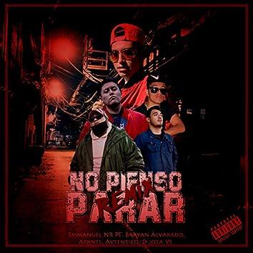 No Pienso Parar (Remix)