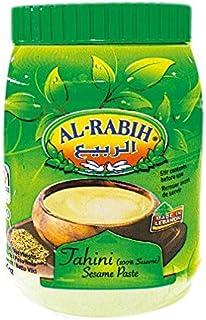 Al Libanés Rabih Auténticos Sésamo Tahini 400gram/14ounce