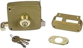WOLFPACK LINEA PROFESIONAL 3190100 Cerradura S7 / 4125 100HB