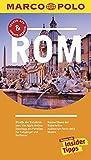 MARCO POLO Reiseführer Rom: Reisen mit Insider-Tipps. Inkl....