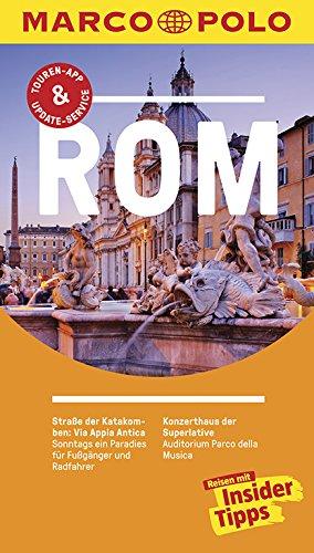 marco polo reisefuehrer rom