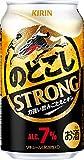 のどごし STRONG 350ml ×24缶