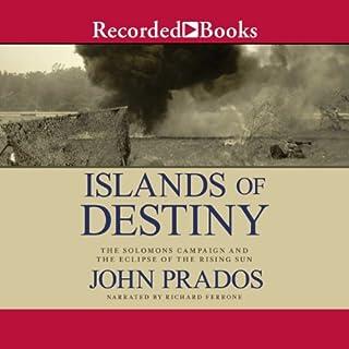 Islands of Destiny cover art