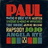 PAUL - PJモートン