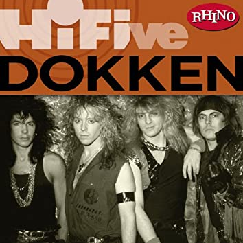 Rhino Hi-Five: Dokken