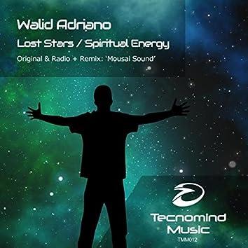 Lost Stars: Spiritual Energy