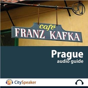 Prague - Audio Guide CitySpeaker