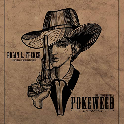 Pokeweed audiobook cover art