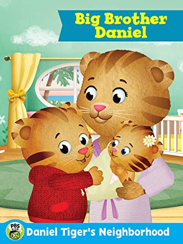 Daniel Tiger's Neighborhood: Big Brother Daniel