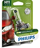 Philips automotive lighting MT-PH 12362LLECOB1 Bombillas de Xenón, H11