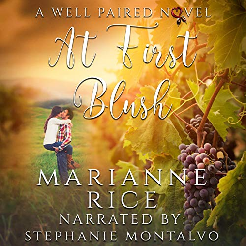 At First Blush: A Well Paired Novel, Book 1