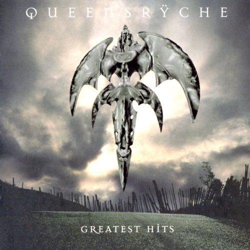 Queensryche - Greatest Hits by QUEENSRYCHE (2000-06-27)