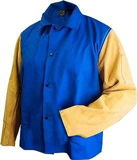 TILLMAN 9230 Welding Jacket - LARGE