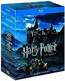Harry Potter - L'intégrale des 8 films [Italia] [Blu-ray]