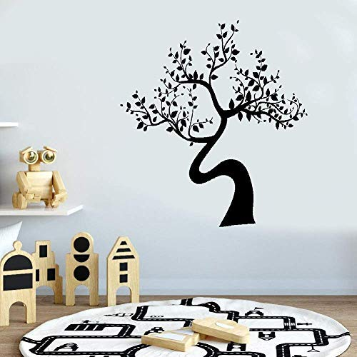 Vivityobert Tree Leaves House Room
