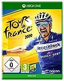 Tour de France 2020 [Xbox one] [Español, inglés, italiano, francés, alemán,]