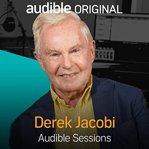 Free Audio Book - Derek Jacobi