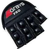 GRAYS Pro Field Hockey Glove - Left Hand Size: Left Hand Small Black