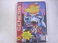 海外ジェネシス The Adventures of Mighty Max (Sega Genesis, 1994)