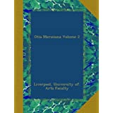 Otia Merseiana Volume 2