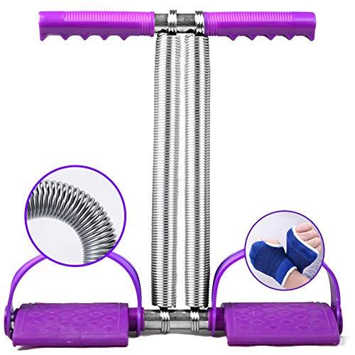 Tensores Musculacion Ejercitador De Músculo - Ajustable Fuerza del Brazo Trainer Gimnasio...