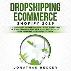 Dropshipping eCommerce Shopify 2019