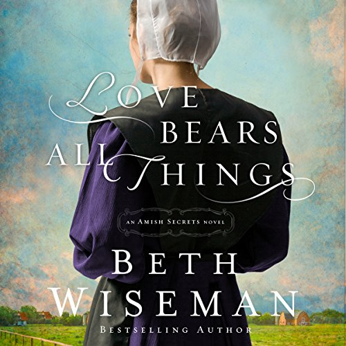 Love Bears All Things audiobook cover art