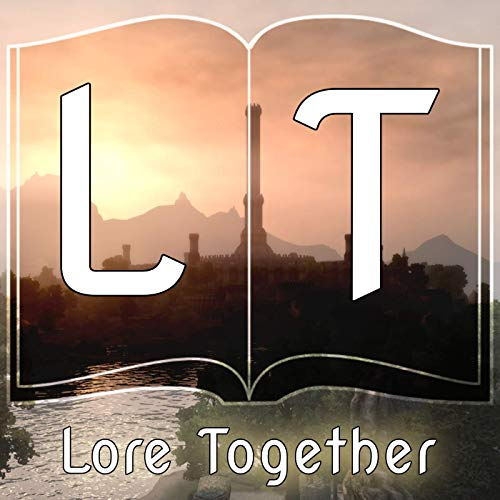 Lore Together Podcast By Mystic and Sapphy cover art