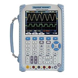 Dso3064 4ch Automobil Diagnose Oszilloskop Kit5 Marke Neue Rh Messung Und Analyse Instrumente