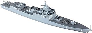 ドリームモデル 1/700 中国海軍 055型 ミサイル駆逐艦 プラモデル DM7012