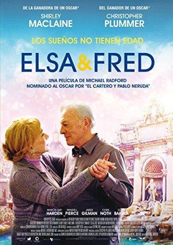 Elsa & Fred (ELSA & FRED, Spanien Import, siehe Details für Sprachen)