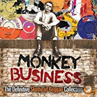 Monkey Business: