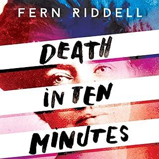 Death in Ten Minutes cover art