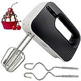 Sotech - Sbattitore elettrico,Fruste elettriche cucina,Sbattitore elettrico per dolci,Frul...