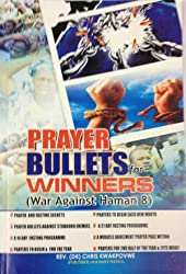 War Against Haman: A Prayer Bullet Book | thankGODforJESUS org