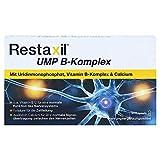 RESTAXIL UMP B-Komplex Kapseln 30 Stück