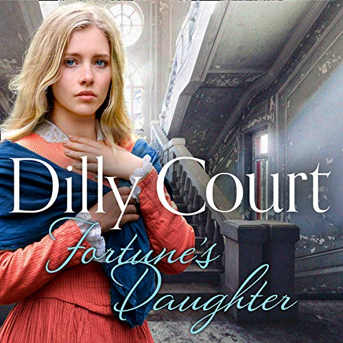 Fortune's Daughter cover art