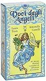 Le voci degli angeli. Con 80 carte