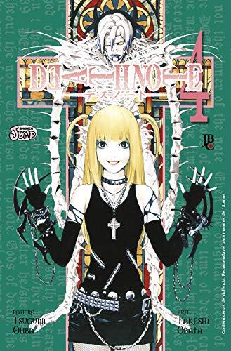 Death Note vol. 04